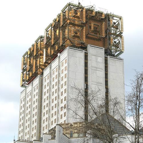 22 этаж ран: